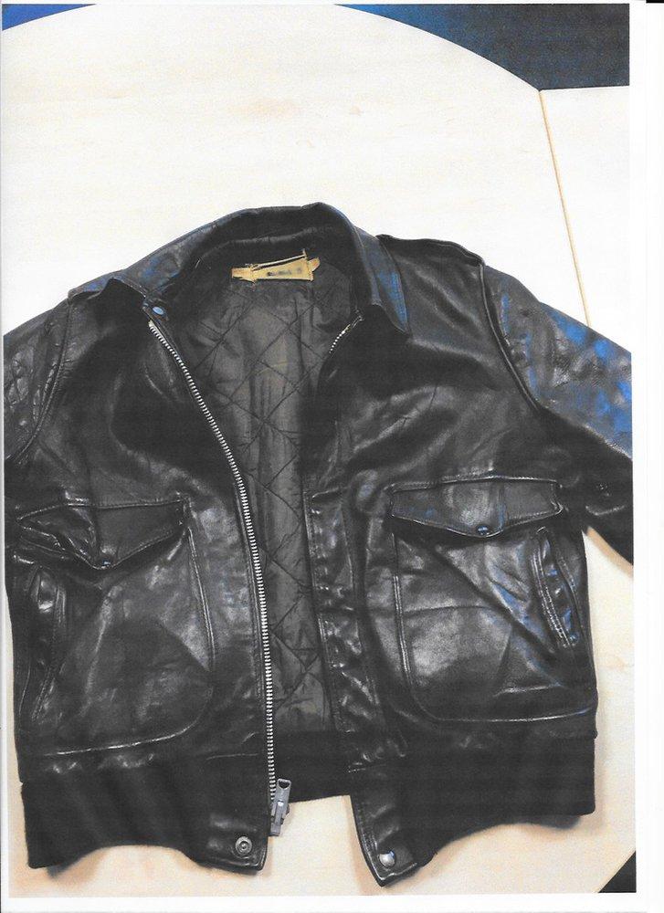 Schott 674 Leather Jacket