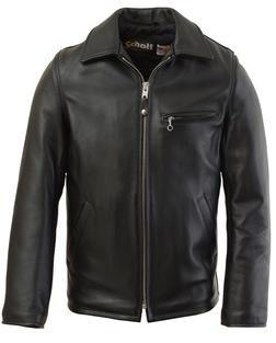 135 - Casual Weekend Pebbled Cowhide Leather Jacket