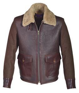 284 - Men's Combination Jacket
