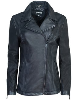 Style 2909W Black Front View