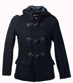 95103d914b98 WOMEN S WOOL BLEND PEACOAT.  385.00. Zoom Image  Additional