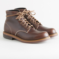 Style T4532 Brown Side View