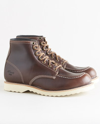 Style T4781 Brown Side View