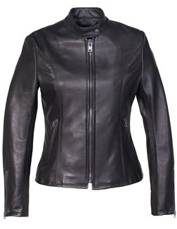 db832c34e3210 Leather Jackets for Women - Schott NYC