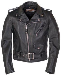 Schott 618 Perfecto leather jacket