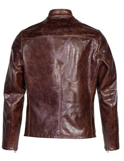 45a34f8fae8 Men's Leather Jackets - Schott NYC