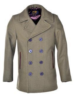 762N - Men's Wool Jacket