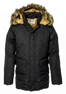 9156D - Men's Iceberg Down Filled Parka