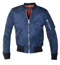 Style 928J color navy front view
