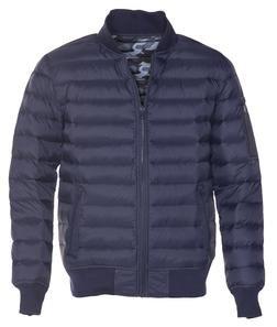 9608D - Men's Nylon Reversible Jacket