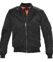 9628 - Men's Nylon Flight Jacket