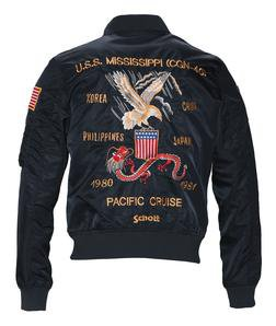 New Westpac Cruise Jackets