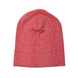 Red Beanie Cap