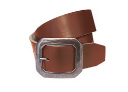 BLT1 - Horween Steerhide Belt (Luggage)