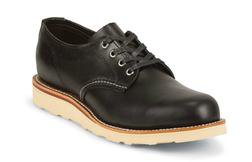 "M43BW - Chippewa 4"" Plain Toe Oxford"