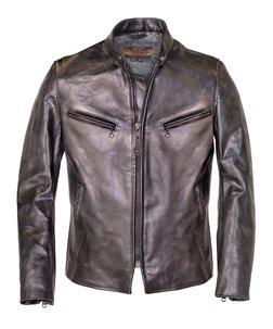 P665 - Asset - Men's Leather Jacket