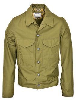 """P8432 - """"JP Jones"""" Deck Work Jacket"""