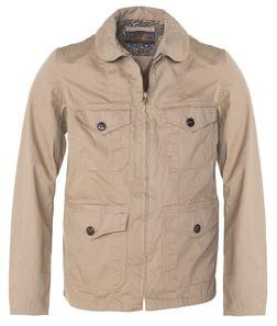 P8578 - WWII Lightweight Field Jacket