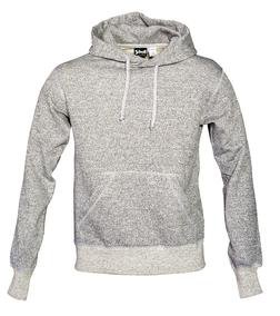 PF02 - Men's Hooded Sweatshirt