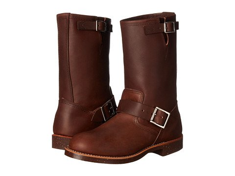 "R3356W - Red Wing Women's 6"" Engineer Boot"