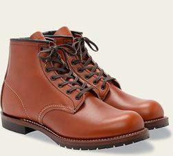 """R9022 - Red Wing Men's Beckman Round 6"""" Boot"""