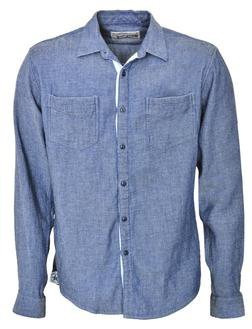 SH1462 - Engineered Work Shirt