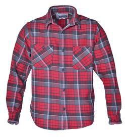 SH1607 - Men's Cotton Shirt