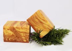 SOAP1 - Sallye Ander Body Soap (Cedar)
