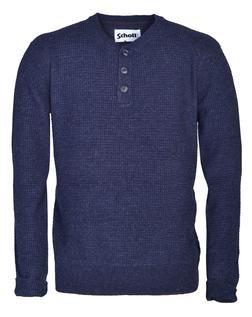 SW1611 - Men's Sweater