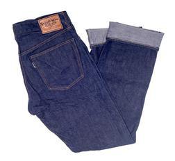 US6039 - 13 oz Japanese Selvedge Denim Jeans
