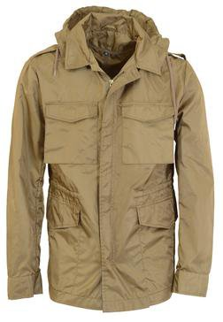 91351 - Flight Satin M-51 Field Jacket