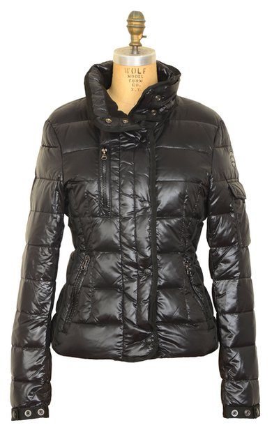 9391DW - Women's Down Filled Hip Length Ski Jacket