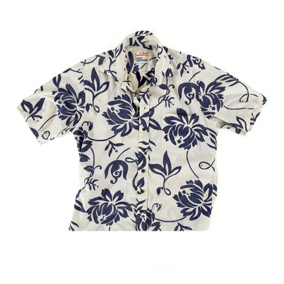 RS808 - Classic Pareau Reyn Spooner Shirt